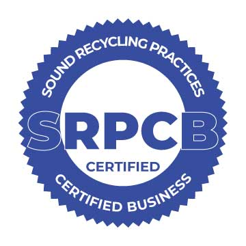 Sound Recycling Practices Certified Business