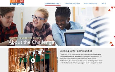 CITGO's Fueling Education Student Challenge